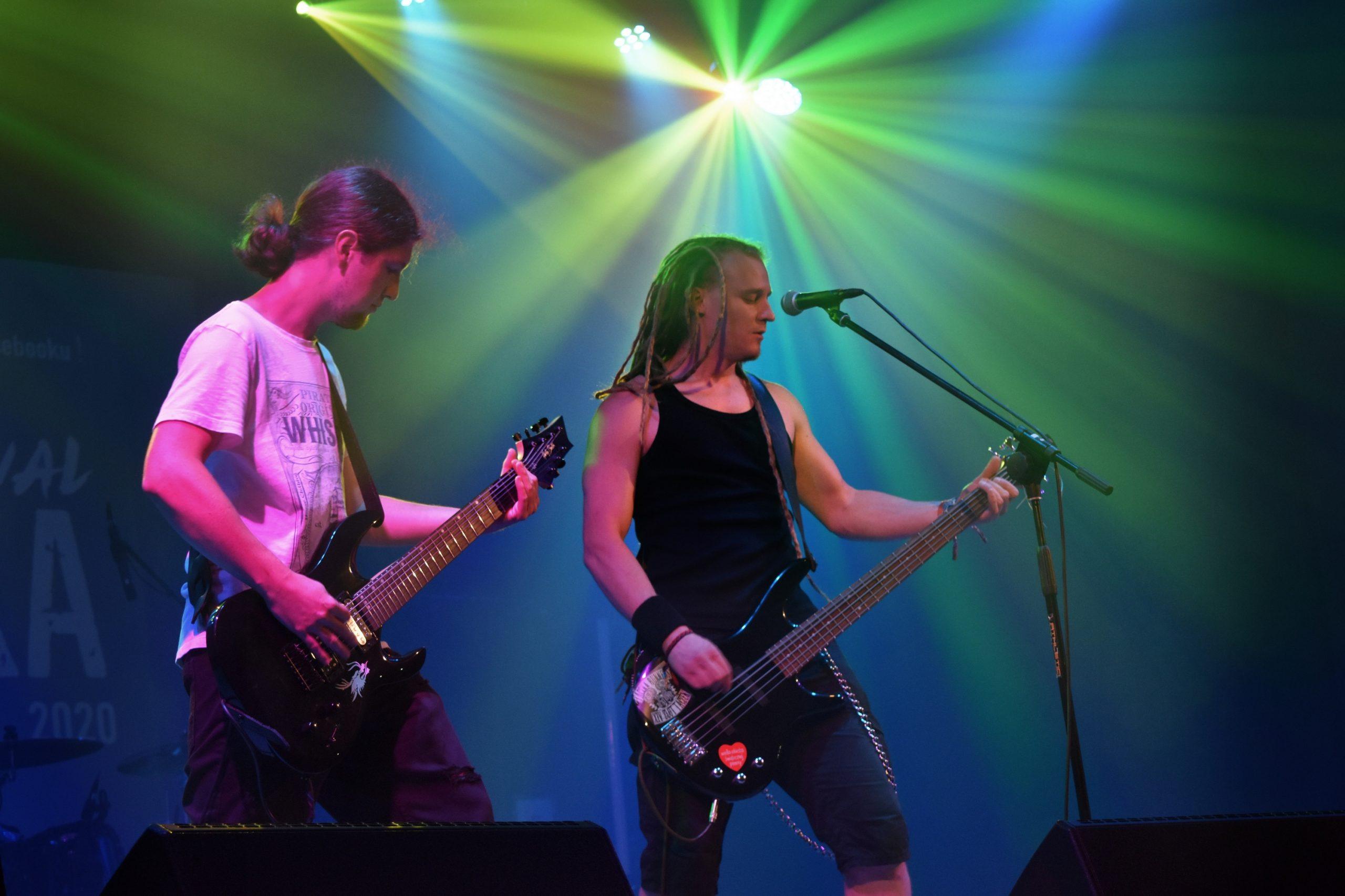 Letni Festiwal Rocka 2020